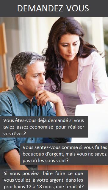 FR Cash Flow - Demandez-vous