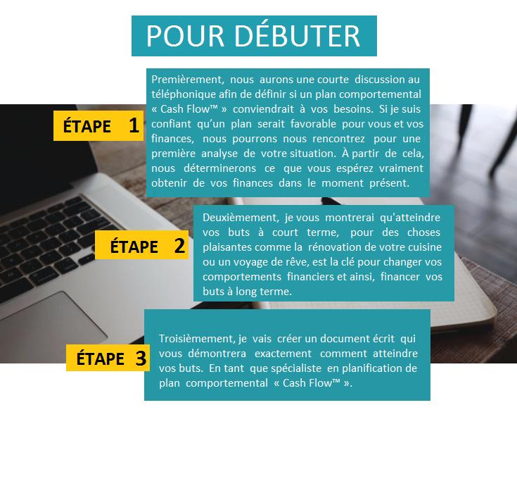 FR Cash Flow -Pour Débuter